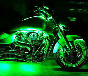 Boogey Lights 174 Led Lighting For Rvs Motorcycles