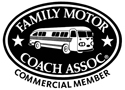 Boogey Lights® is a Commercial Member of the FMCA
