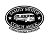 Family Motor Coach Association Commercial Member