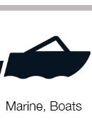 Marine Lighting Suggestions