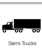 Semi-Truck Lighting Suggestions
