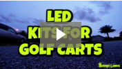 LED Kits for Golf Carts