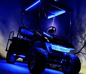 Undercarrage Golf Cart Light Kits Html on