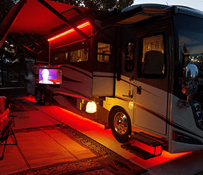 Shop RV, Camper & Trailer LED Kits