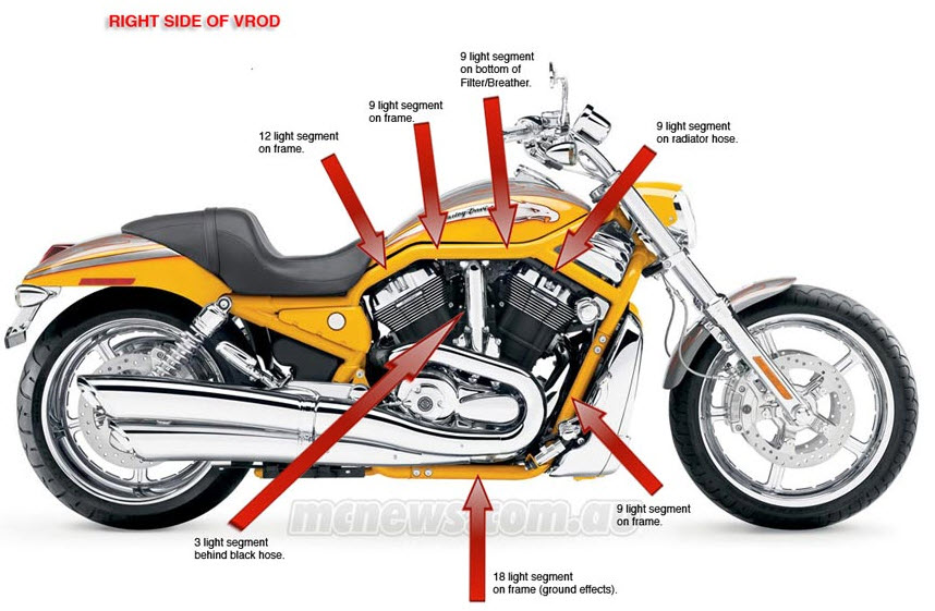 vrod right vrod installation instructions 2003 v rod wiring diagram at gsmx.co