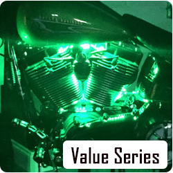 Value Series LED Lights
