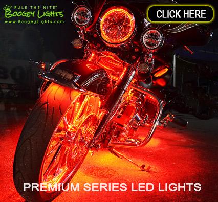 Boogey Lights® Premium Series LEDs