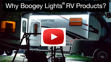 Super Bright LED Light Kits for RVs, Motorhomes, Campers and Trailers